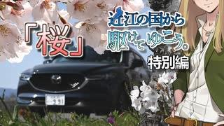 【車載動画】近江の国から駆けてゆこう。