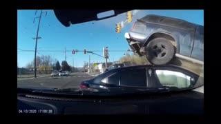世界の交通事故動画集33