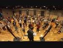 【ニコニコ大合奏2020】グリーンライツ・セレナーデ 120人で大合奏してみた。【2日目】