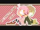 【UTAU音源配布】CHOCOLATE BOX【桜音愛依・桜音命】