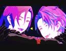 【MMDA3!】ARROW【万里・至】