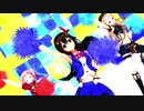 【MMD】SING&SMILE【ときのそら・HIMEHINA】