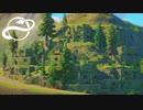 #16 南米パックで遺跡建築!ラマの山を作ろう【Planet Zoo・建築実況】
