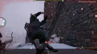 Mount & Blade II: Bannerlord ゆっくり実