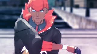 【MMDポケモン】Can't Stop the Feeling!