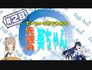 【4/6~4/12】だいたい3分で分かる先週の葵ちゃん【週刊富士葵#28】