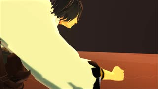 【MMD刀剣乱舞】 [A]ddiction 長曽祢・陸