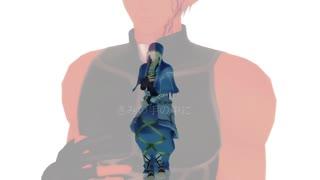 【Fate/MMD】エミヤとクー・フーリンでUnlo