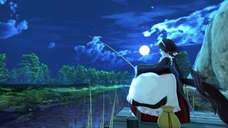 【にじさんじMMD】夜釣り【戌亥とこ】