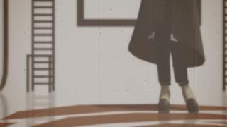【MMD鬼徹】ワンルーム・オール・ザット・ジャズ