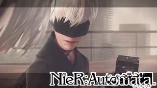 【実況プレイ】次こそ失踪しないNieR:Automata【2】