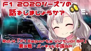 【紲星あかり】F1 2020シーズンの話をしま