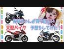 2019-07-16_【小ふぐ】お姉ちゃんが買う大型バイクを予想してみた!【MVAGUSTA F3・BMW S1000RR・R1200GS】