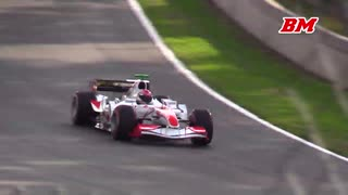 F1 スーパーアグリSA06の現在