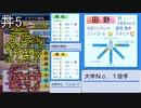 【ゆっくり実況】生え抜き大砲でリーグ優勝! part5【パワプロ2019】
