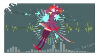 APRIL TALE / 神尾けい feat. 重音テト