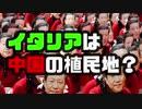 中国の陰謀とイタリアのコロナ感染拡大の原因のスクープ映像 【ゆっくり解説】