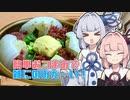 【琴葉姉妹誕生祭2020】葵ちゃんの簡単おつまみで雑にのみた...