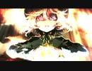 リメイク【静止画MAD】in the neme of God【幼女戦記】