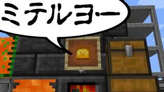 【Minecraft】ありきたりな技術時代#115【
