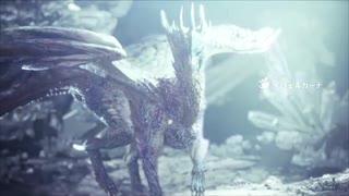 【MHW:I】遅ればせながら、アイスボーンに挑んでみた【初見】第15狩猟