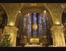 【ドイツの旅】14_アーヘン大聖堂_2020年1月