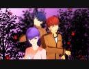 【Fate/MMD】慎二中心でドラマツルギー+おまけ