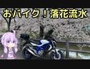 おバイク!落花流水【GLADIUS】