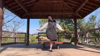 【みのひ】ハイドアンド・シーク 踊ってみた