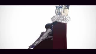 【Fate/MMD】Gimme×Gimme _自作モデル