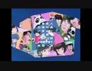 1989年04月15日 TVアニメ らんま1/2 ED2 「EQUALロマンス」(CoCo)
