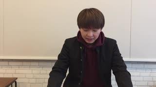 【動画】オトコのコはアイドルになりたい⁉#12