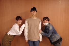 #69 西山宏太朗と土師亜文と米内佑希のハピラジ!