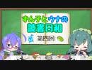 【ボイロラジオ】ずん子とウナの読書日和 第4回 ~アマビエと愉快な仲間たち~