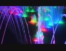 【北朝鮮】平壌市の噴水(2020年4月放送)【フィラー映像&擬似ステレオ】