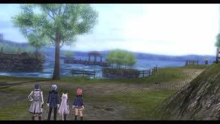 閃への凱旋!!閃の軌跡3を初見実況プレイ