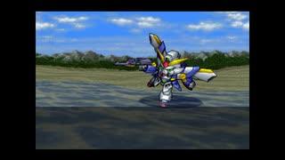 スーパーロボット大戦64 JUST COMMUNICATI