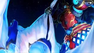 Fate/Grand Orderを実況プレイ オリュンポ