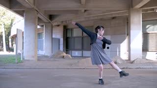 【あこ】 こいあい 【踊ってみた】