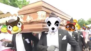 K.K. Coffin Meme