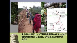【RTA】キナバル山 20:37:00【間
