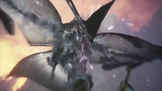 【MHW:I】遅ればせながら、アイスボーンに挑んでみた【初見】第16狩猟