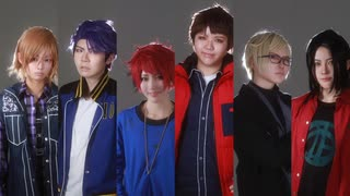【A3!】秋組で「SECOND SHOT」と「Let's g