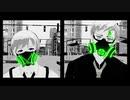 【ニコニコ動画】【APヘタリアMMD】アンヘル【典・芬】を解析してみた