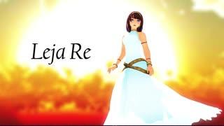 【APヘタリアMMD】Leja Re【モーション配布】