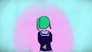 【オリジナル】 勿忘草~私を忘れないで~