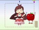 たべるんごのうたinラクガキ王国2