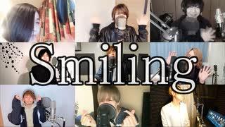 【ニコニコラボ】Smiling / Capital Rhythm