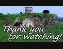 【Minecraft】ありきたりな技術時代#125【SevTech: Ages】【ゆっくり実況】