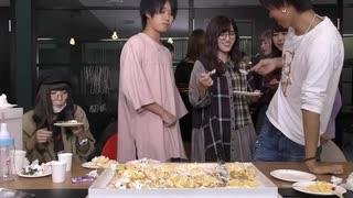 【Happy Birthday】相方の誕生日にケーキ1